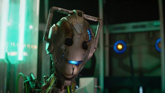 "Doctor Who 2013 xmas special ""handles"""