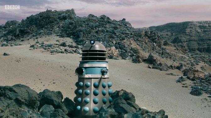 Doctor Who (2005) S09E01 BBC iPlayer