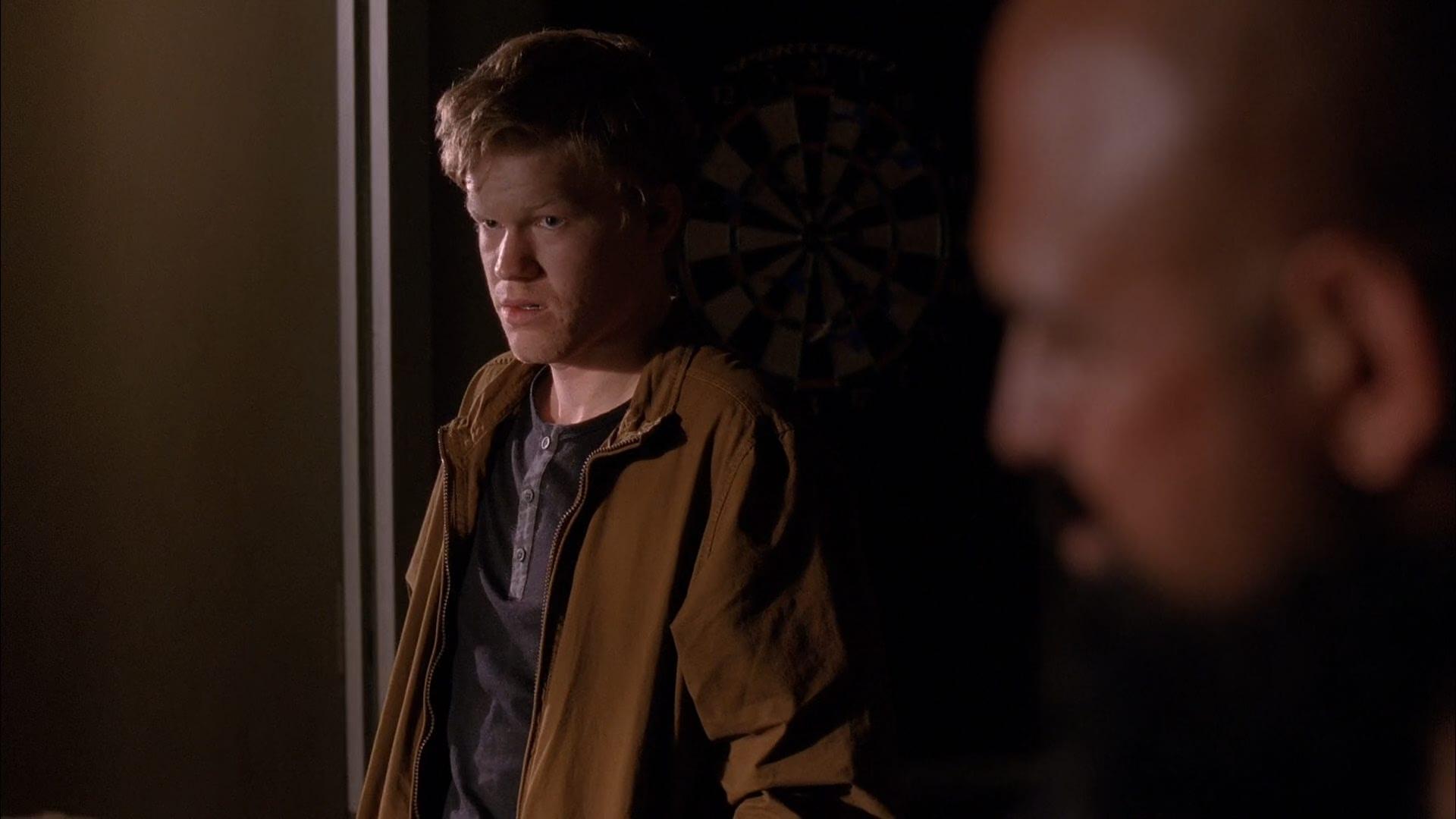 Todd in Breaking Bad
